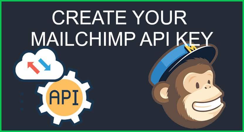 Create Mail Chimp Api Blog Cover