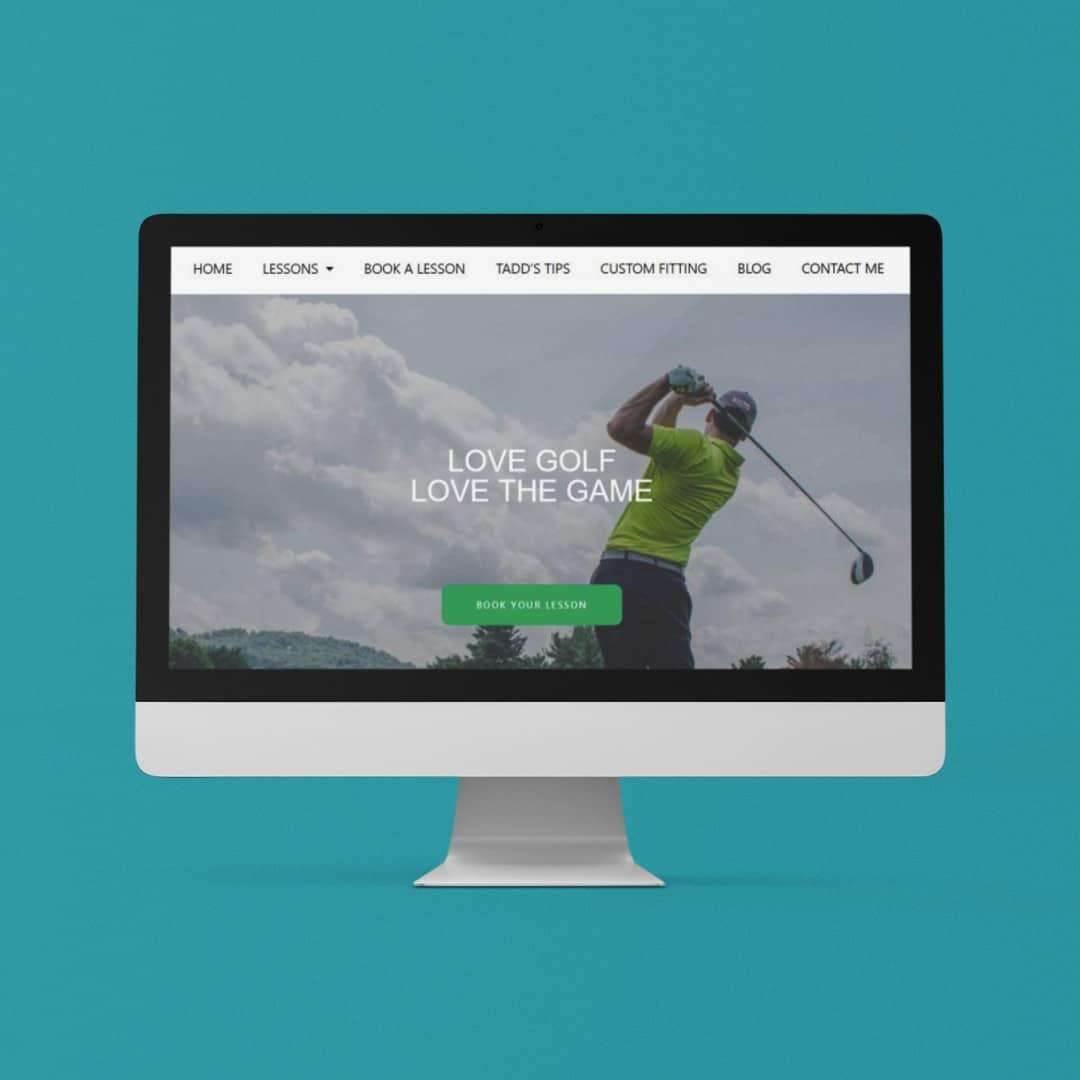 TaddPGA Home Page