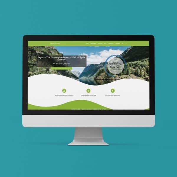 Vagle Eventyr Home Page