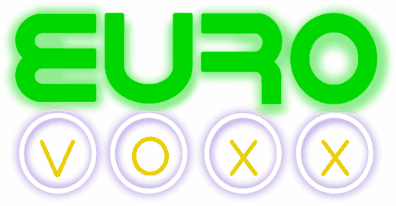 Eurovoxx Logo Transparent