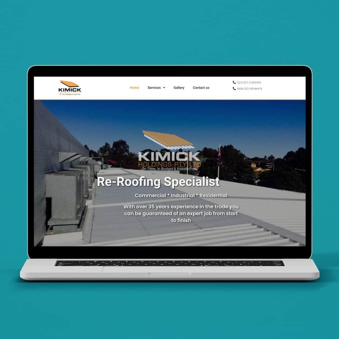 Kimick Holdings 1080 Min