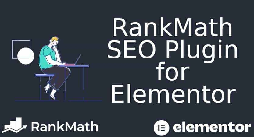 RankMath SEO Plugin for Elementor