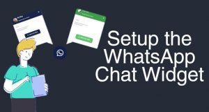 How to Set up WhatsApp Chat in Elementor